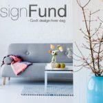 Designfund – lækkerier til boligen