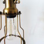 Ny lampe fra LamperOnline