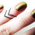 DIY – simple ringe