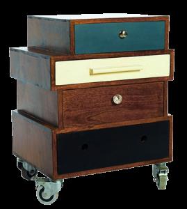 sengebord inspiration til valg af sengebord. Black Bedroom Furniture Sets. Home Design Ideas