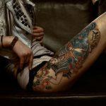Tattoos #6