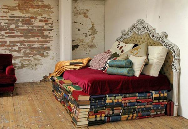 Træt af de gamle sengeben? benyt alternative sengeben!