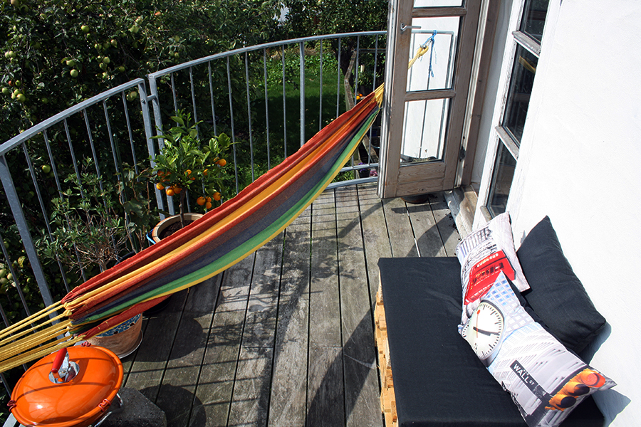 Terrasse indretning: Vi deler idéer til terrasse indretning!