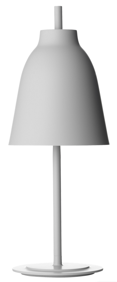 Carravagio bordlampe