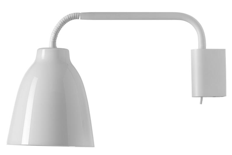 Carravagio væglampe