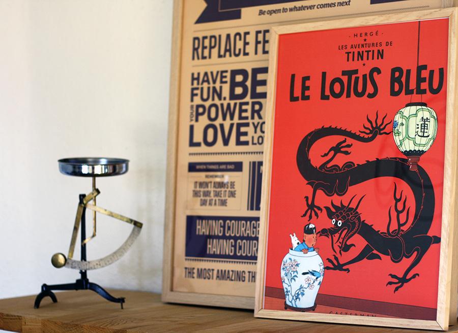 Tintinplakater1