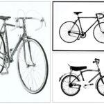 Uhh en cykel plakat!