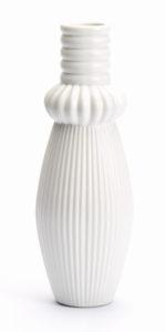 Finnsdottir_Dancer_white_vase_keramik_dansk_design