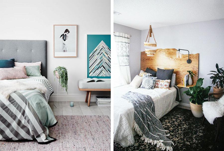 Læs alle indlæg omkring soveværelse indretning på Vinterfryd.dk