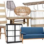 Fine møbler fra Hübsch