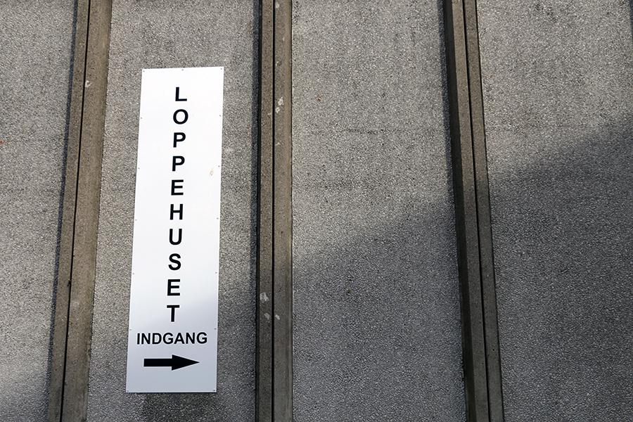 Loppehuset Århus