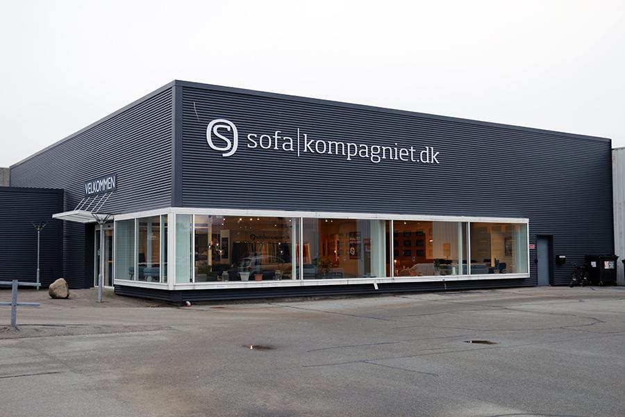 sofakompagniet i Aarhus