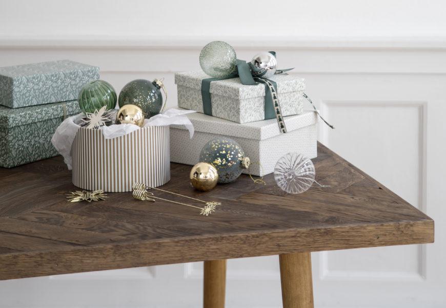 Fin julekollektion fra Søstrene Grene