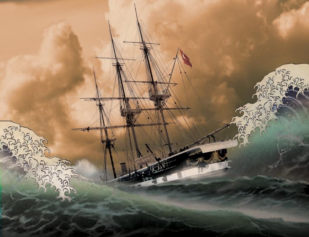 FregattenJylland-Baggrund