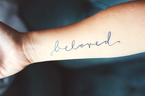 forskellige skrifttyper til tatoveringer