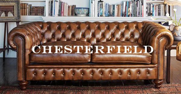 Ultra Lad Vinterfryd inspirere dig med flotte Chesterfield møbler JB83