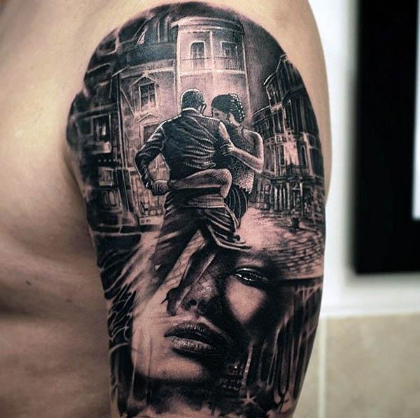 bedste tatovør