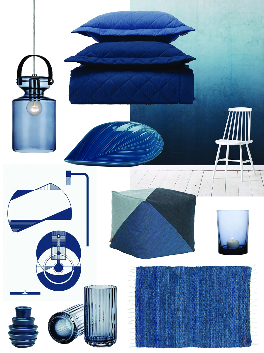indretmedblå