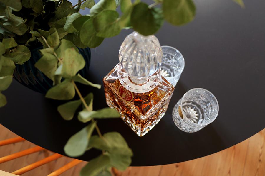 krystalkaraffel