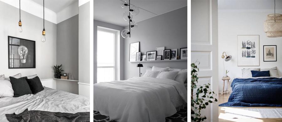 lampe til soveværelse